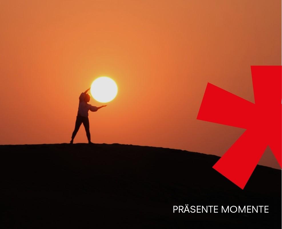 Blog Präsente Momente - Michaela Ehinger