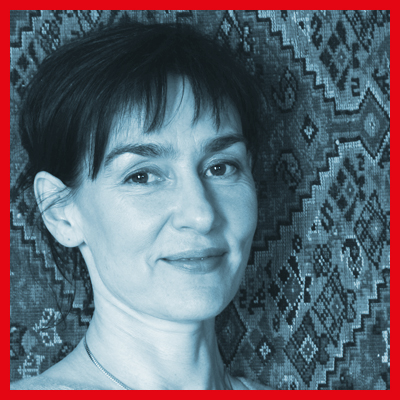 Dorothea Gädecke
