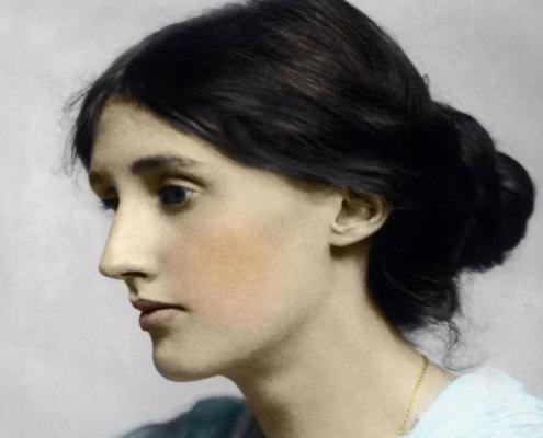 Präsenz Blog: Virginia Woolf und das Sein